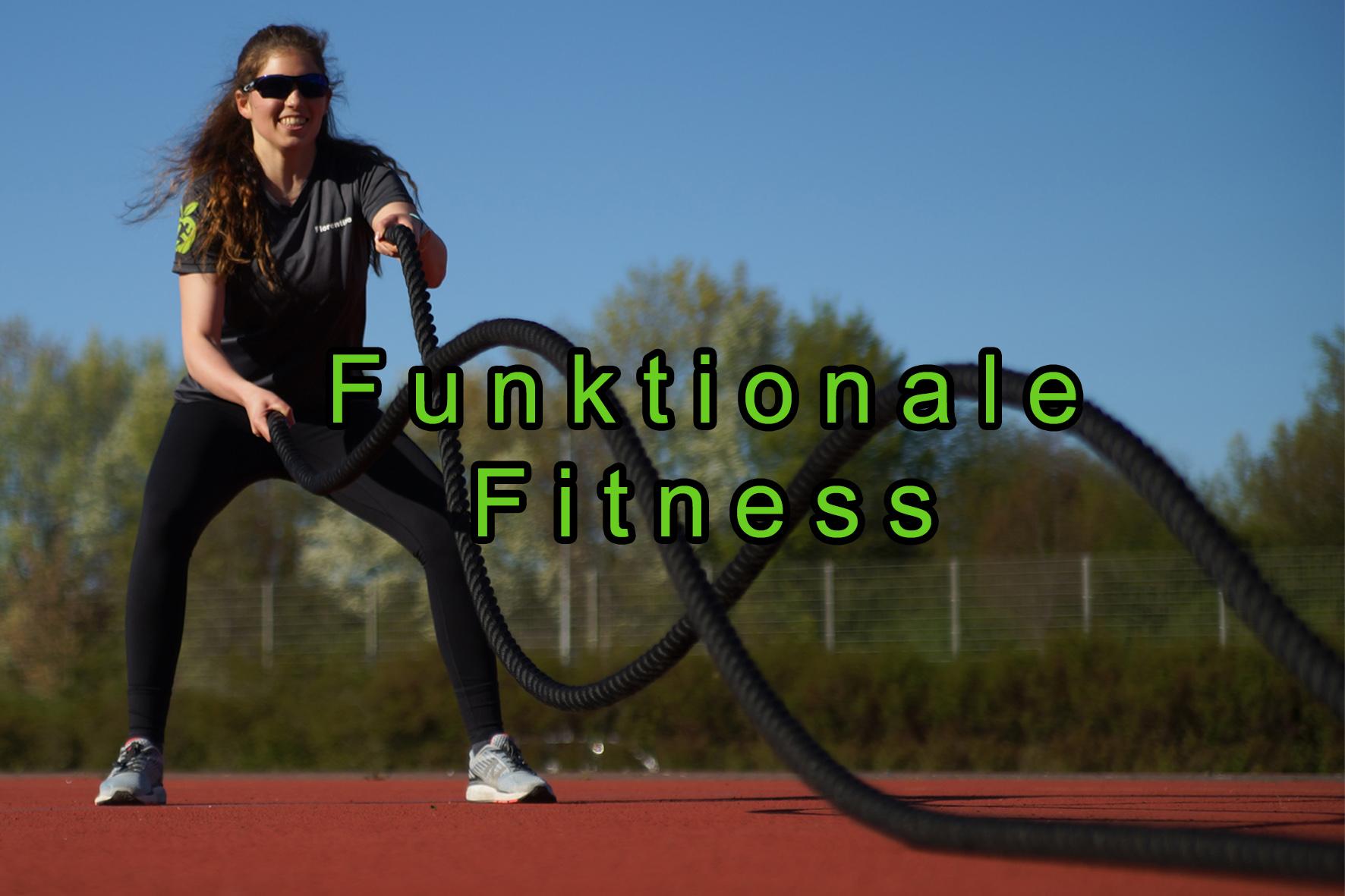 ITEB funktionale Fitness