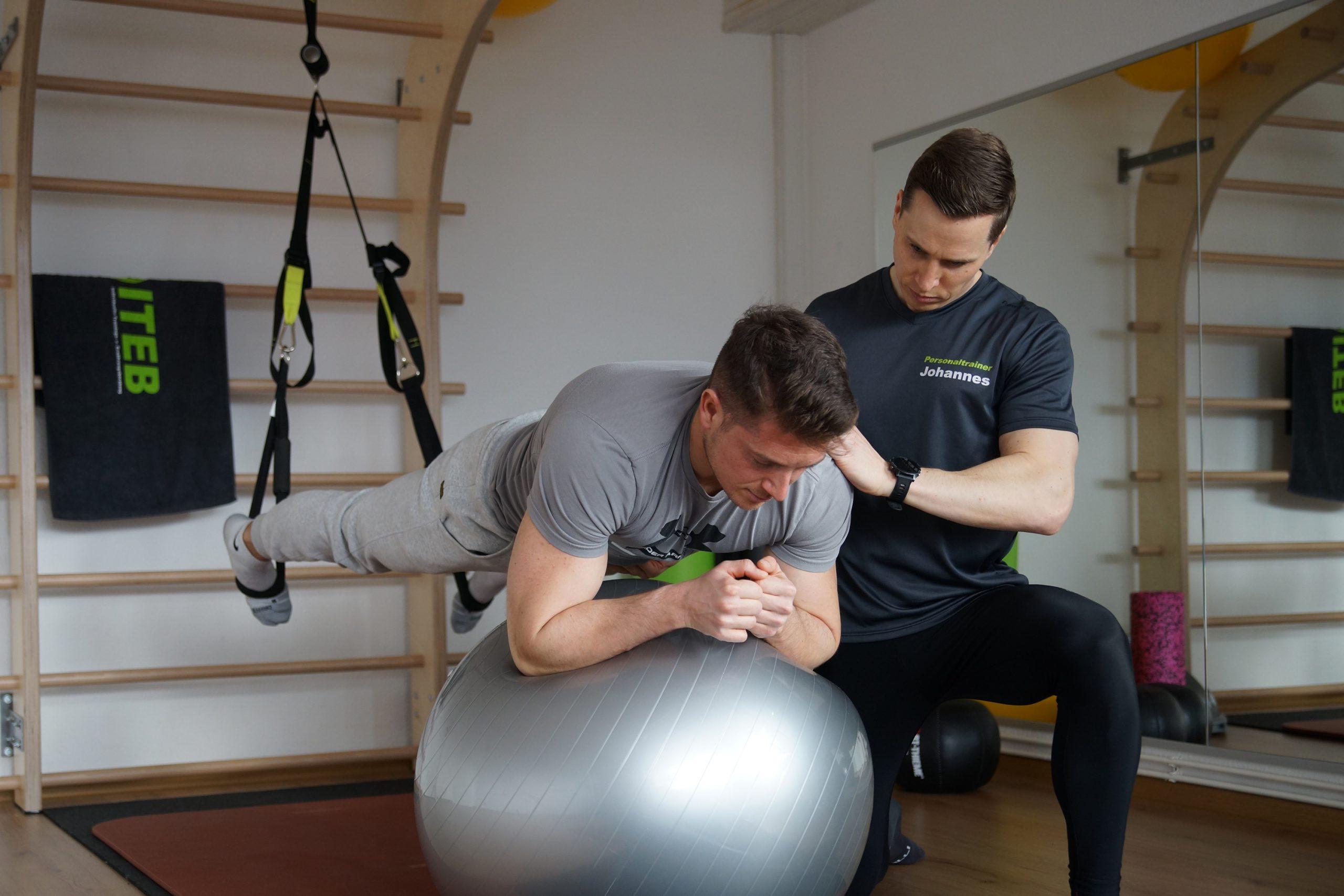 Personal Training Rostock 1zu1